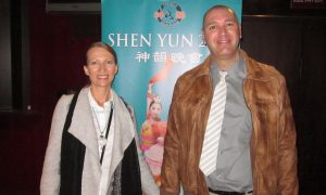 Retired Air Force Colonel Loves Every Single Minute of Shen Yun Performance