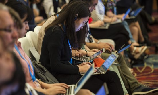 A New Generation of Journalists in China Face the Same Censorship, Despite New Technology