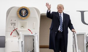 Trump Soars to 49% Approval Rating, Best Number Since Last June
