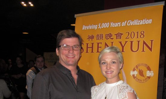 Shen Yun 'Takes You on an Emotional Journey'