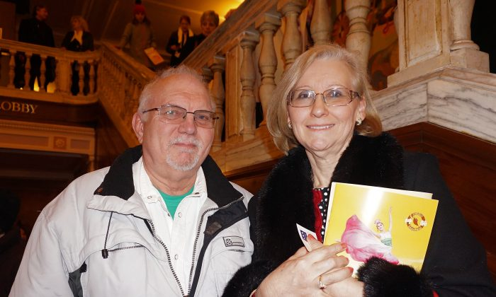 Shen Yun Leaves One Inspired With Hope and Happiness