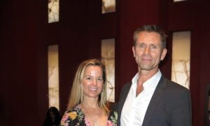 Polly Wheatley Praises Shen Yun: 'Fantastic, a Ten'