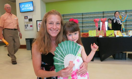 I Need to See Shen Yun, 4-Year-Old Tells Mom