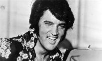 Priscilla Presley Divulges Unusual Detail About Elvis Presley