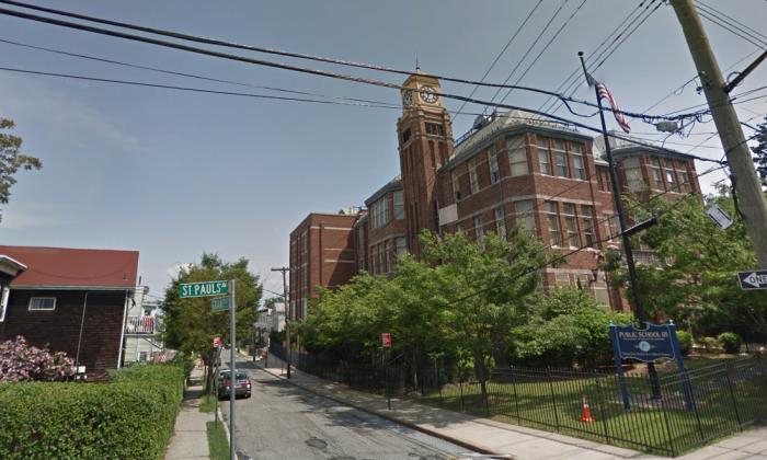 Public School 65, Staten Island, New York. (Screenshot/GoogleMaps)