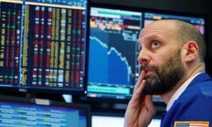 US Stocks Plummet, Triggering Global Sell-Off