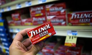 Advil and Tylenol Can Block Emotion 'Alarming' Review Reveals