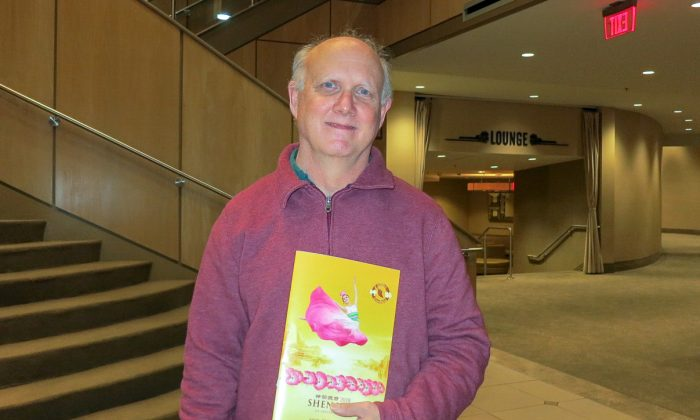 Cartographer: Shen Yun, 'A Pathway Back to Where We Came From'
