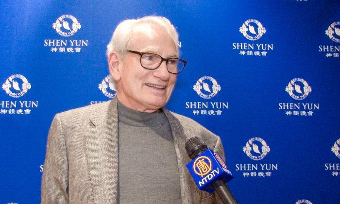 Alabama Theatergoer: Shen Yun, 'A Theme Wonderful for Humanity'