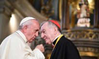 As Pope Francis Capitulates to Chinese Regime, Its State Media Defends the Pope and Attacks American Catholics
