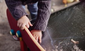 Day Care Staff Waxed Children's Eyebrows, Moms Claim