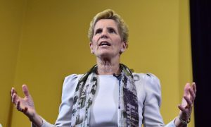Ontario Budget to Include Major Investments in Health Care: Throne Speech