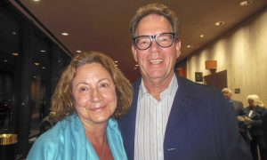 Shipping Director Resonates With Spirituality in Shen Yun