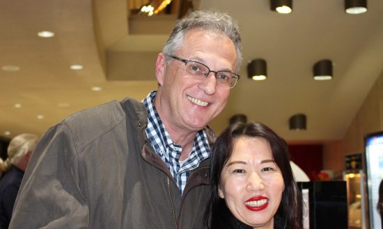Virginia Theatergoer: Shen Yun, 'A Joyful Experience'