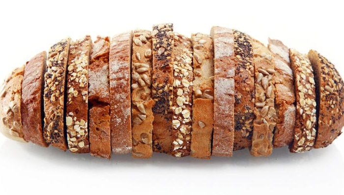 Diets rich in whole grains reduce the risk of obesity, heart disease, Type 2 diabetes, and some cancers. (shutterstock)