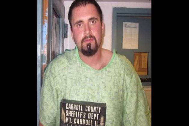 (Carroll County Sheriff)
