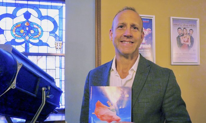 Businessman Identifies With Shen Yun's Universal Themes