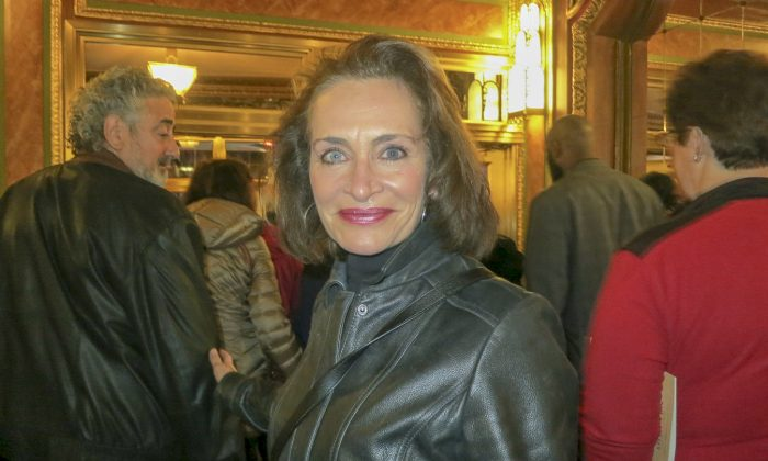 Shen Yun Is 'Divine Inspiration,' Realtor Says