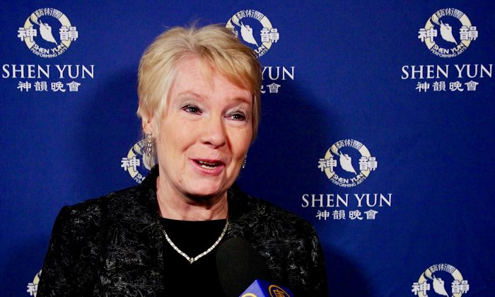 Alumni Relations Director Hopes More People Experience Shen Yun