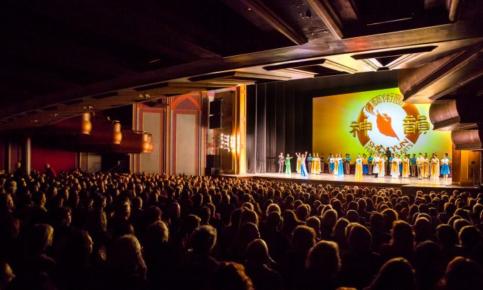 Shen Yun 'Much Beyond Entertainment,' Psychoanalyst Says