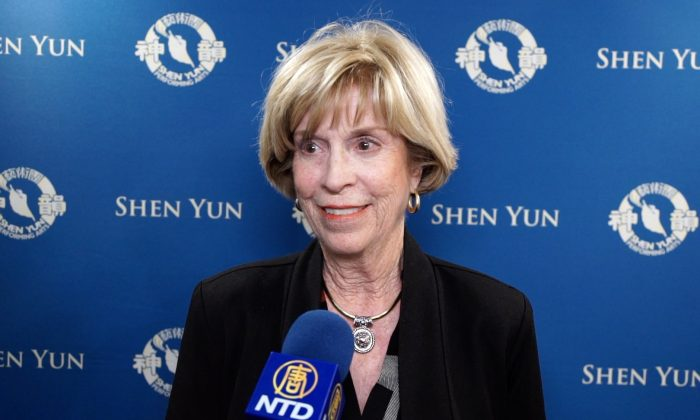 City Councilor: Shen Yun, A 'Comprehensive Picture of China'