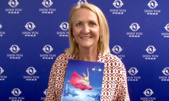 Company Owner Finds Shen Yun Spectacular