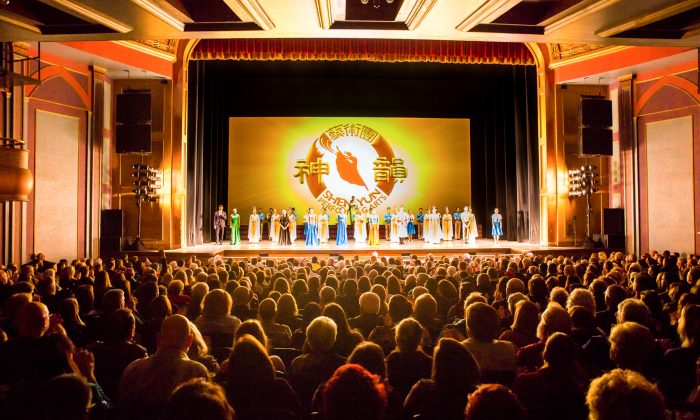 Former Company President Says See Shen Yun for Yourself