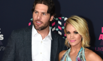 Carrie Underwood's Husband Mike Fisher Breaks His Silence Amid Divorce Rumors