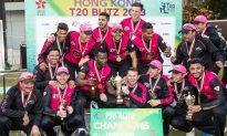 Hung Hom JD Jaguars soar to Blitz success