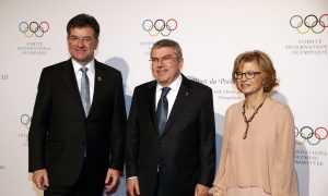 Wanted by the IOC: A City to Host the 2026 Winter Olympics