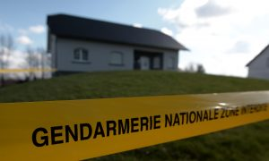 Remains of Missing 9-Year-Old French Girl Found