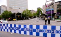 Police Visited Perth House in Days Before Triple Murder