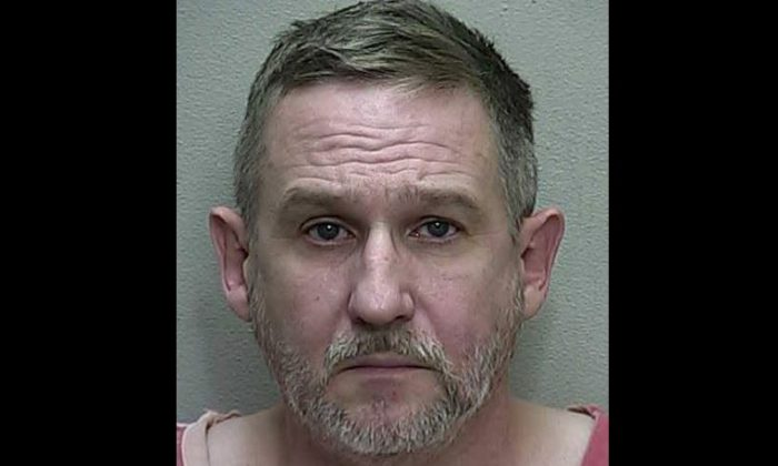 David Roming. (Marion County Sheriff's Office)