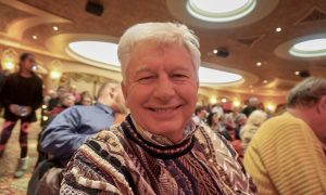Retired CEO Finds Shen Yun Performance Rewarding and Inspiring