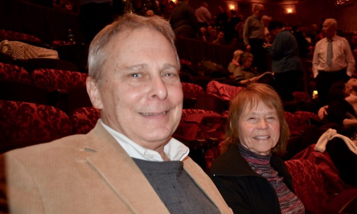 Shen Yun Is 'Something the Western World Needs to See More Of,' Attorney Says