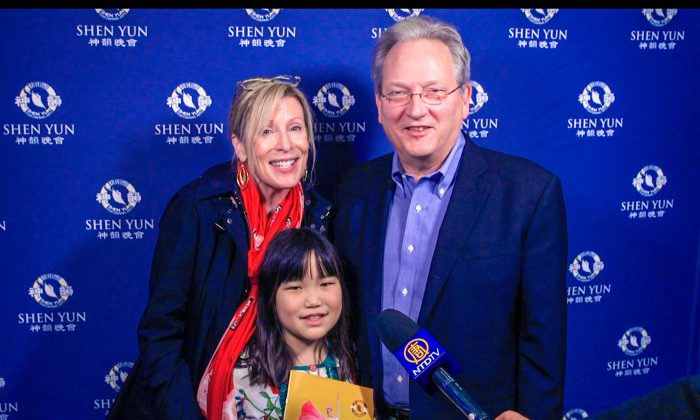 Attorney: Shen Yun, 'Makes Your Soul Dance'