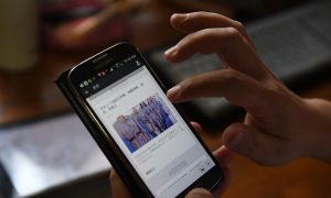 Censorship in China Turns Social Media Into Tool of Repression