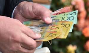 Reserve Bank Reveals Next Generation $50 Banknotes