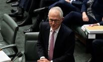 Australian Prime Minister Bans Ministers From Having Sexual Relations With Staff