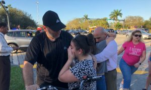 Father Who Couldn't Find Daughter After Florida Mass Shooting Learns She's Dead