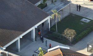 Nikolas Cruz Charged in Florida High School Shooting, More Details Released