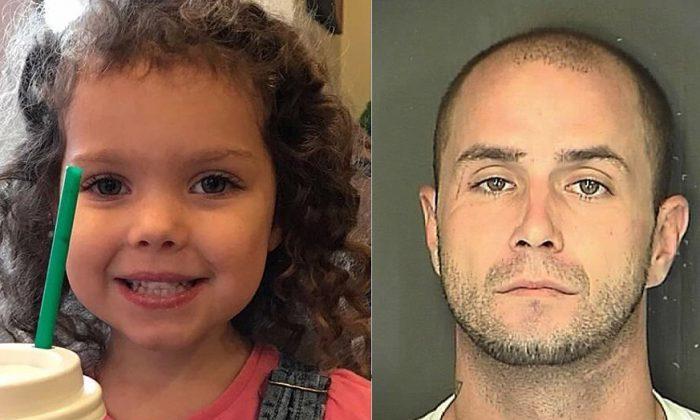 Heidi Todd (Charleston Police Department) and Thomas Lawton Evans (Charleston County Detention Center)