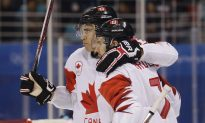 No NHLers, No Interest as Canada Roll to Easy Win