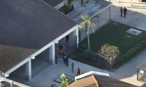 Prestigious Military Academy Honors Victim of Florida School Shooting