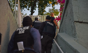 Oakland Mayor 'Irresponsible' for Issuing Warning About ICE Operation