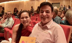 Shen Yun Flawless and Entertaining, Company Director Says