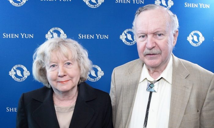 Distinguished Egyptology Scholar Finds Shen Yun Wonderful, Cultural, Educational