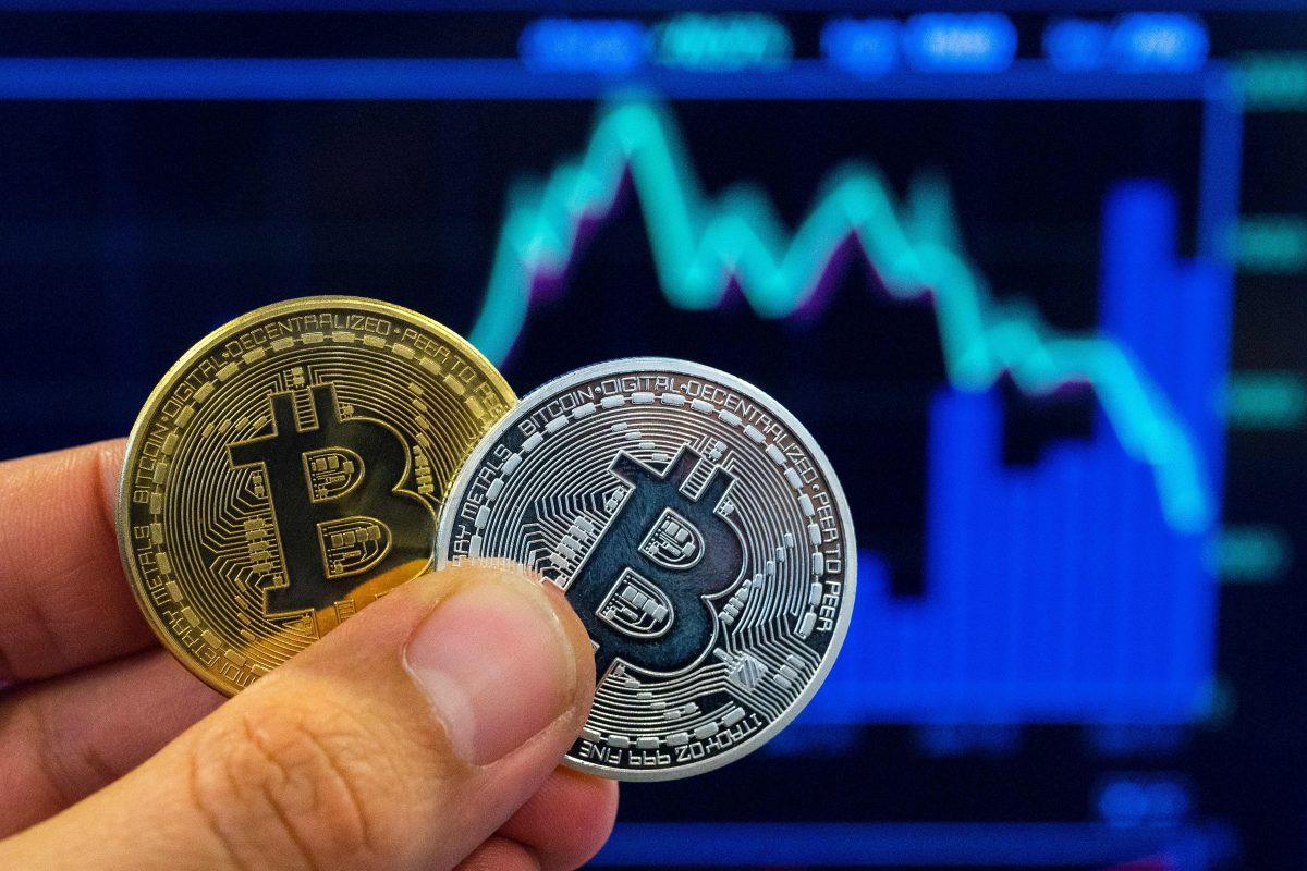 How Crypto Will Undercut Wall Street
