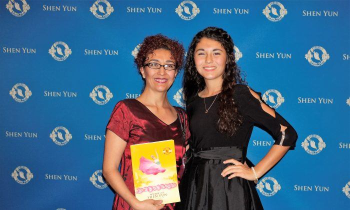Shen Yun 'Takes you to the Creator,' Dance Group Founder Says