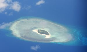 US Promises Consequences for China's South China Sea Militarization